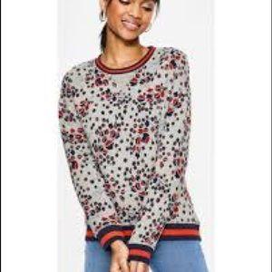 BODEN Arabella Crew Neck Soft Sweater